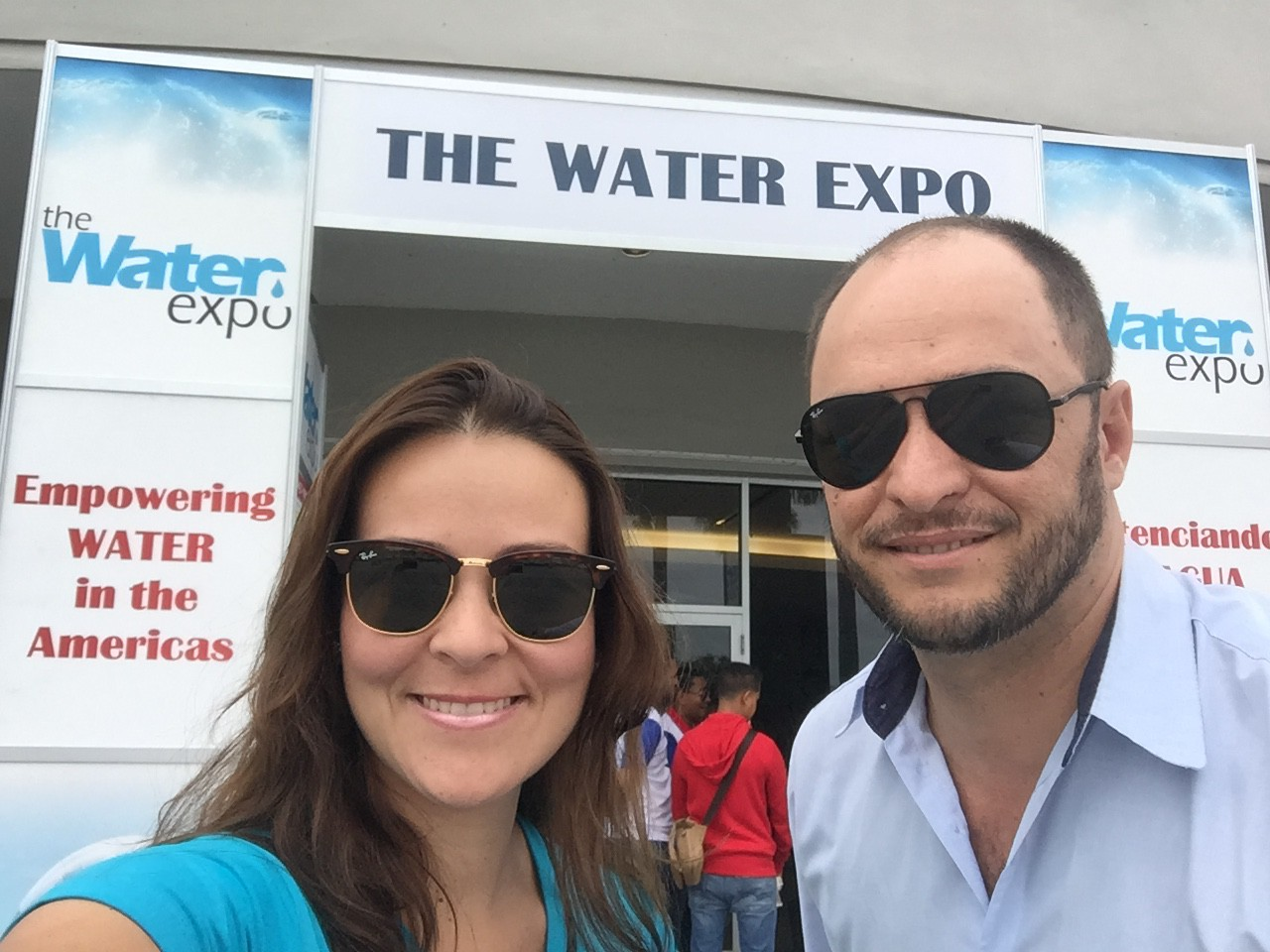 The Water Expo 1