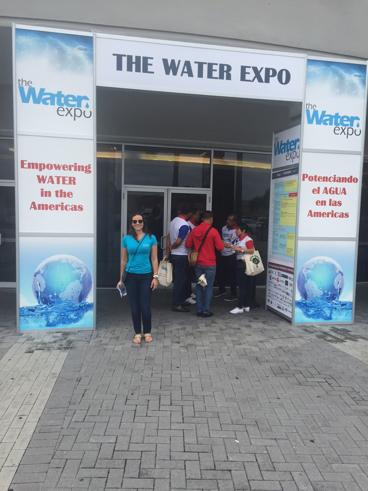 The Water Expo 2