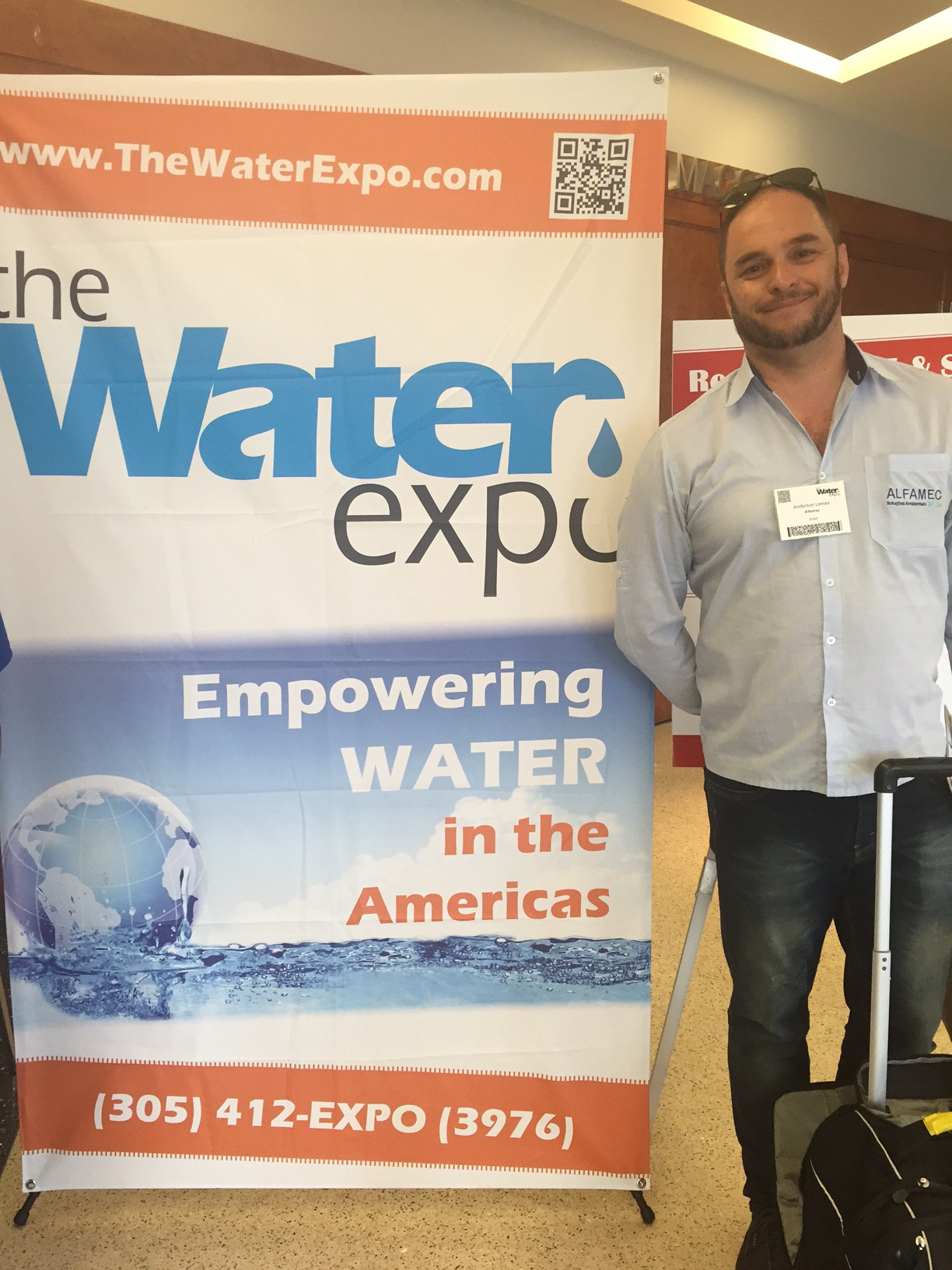 The water Expo 3